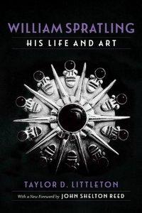 William Spratling, His Life and Art (repost)