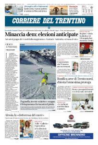 Corriere del Trentino – 28 febbraio 2019