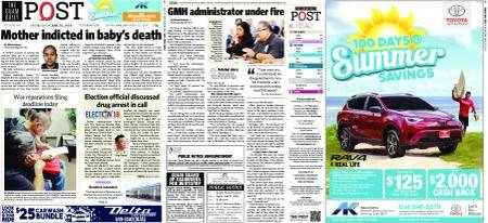 The Guam Daily Post – June 20, 2018