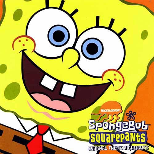 VA - SpongeBob SquarePants: Original Theme Highlights (EP) (2001) {Nick/Jive} **[RE-UP]**