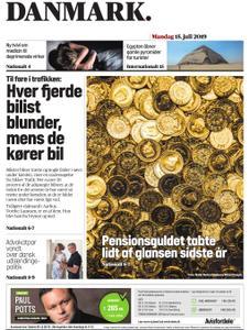 JydskeVestkysten Varde – 15. juli 2019