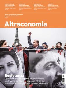 Alterconomia N.210 - Dicembre 2018