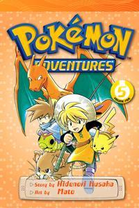 Pokémon Adventures v05 - Red and Blue v05 (2010) (F) (Digital) (AnHeroGold-Empire