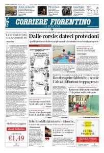 Corriere Fiorentino La Toscana – 29 marzo 2020