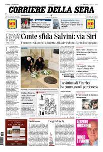 Corriere della Sera – 03 maggio 2019