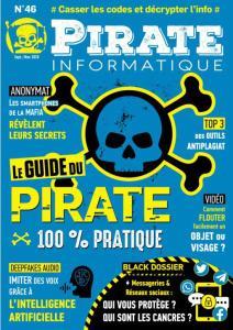 Pirate Informatique - Septembre-Novembre 2020