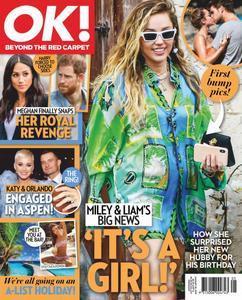 OK! Magazine Australia - January 28, 2019