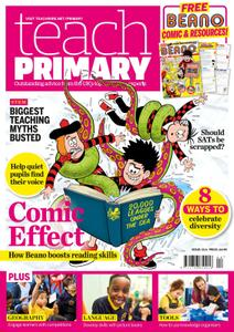Teach Primary – May 2019