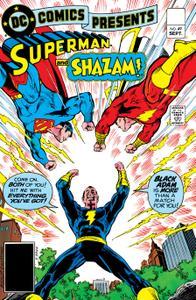 DC Comics Presents 049 1982 Digital Shadowcat