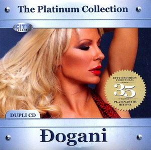 Đogani - The Platinum Collection