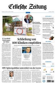 Cellesche Zeitung - 16. Juli 2019