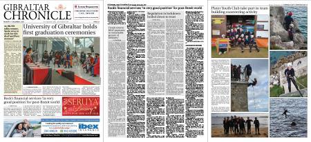 Gibraltar Chronicle – 07 December 2020