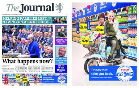The Journal – January 17, 2019