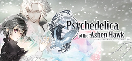 Psychedelica of the Ashen Hawk (2019)