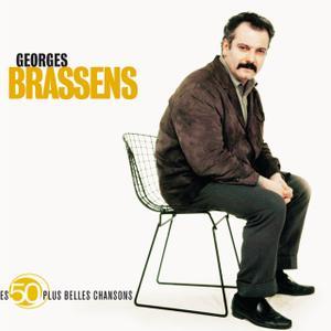 Georges Brassens - Les 50 Plus Belles Chansons (2007)