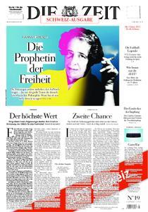 Die Zeit Schweiz - 06. Mai 2021