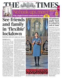 The Times - 12 May 2020