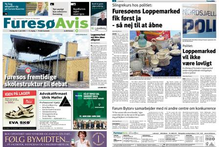 Furesø Avis – 03. juni 2020