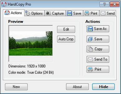 HardCopy Pro 4.11.0