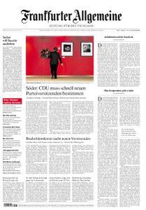 Frankfurter Allgemeine Zeitung - 12 Februar 2020
