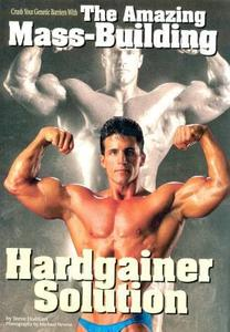 IronMan - HARD GAINER'S GUIDE