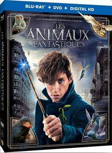Les Animaux fantastiques / Fantastic Beasts and Where to Find Them (2016)