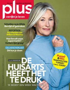 Plus Magazine Netherlands - April 2019