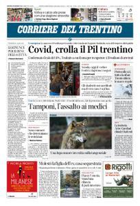 Corriere del Trentino – 06 novembre 2020