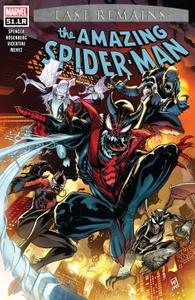 Amazing Spider-Man 051 LR 2020 Digital Zone