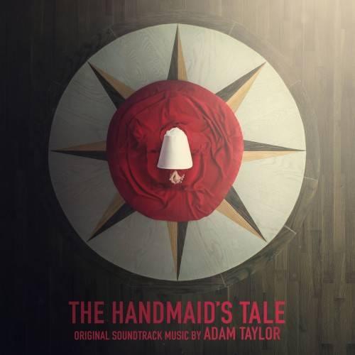 Adam Taylor - The Handmaid's Tale (Original Soundtrack) (2017)