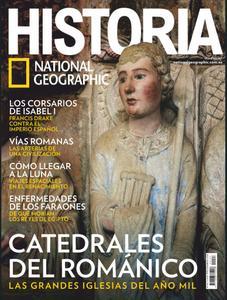 Historia National Geographic - julio 2019
