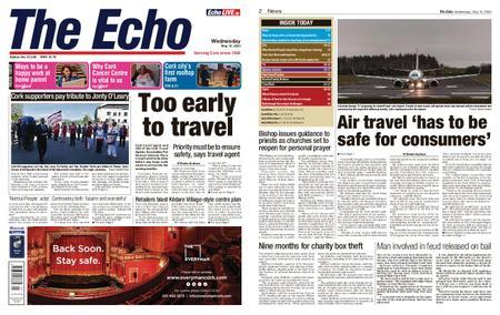 Evening Echo – May 13, 2020