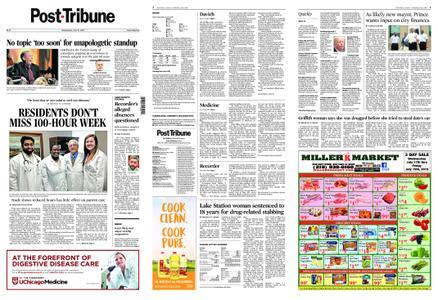 Post-Tribune – July 17, 2019