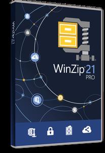 WinZip Pro 22.0 Build 12670