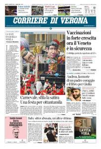 Corriere di Verona – 02 marzo 2019