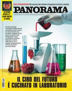 Panorama Italia – 15 settembre 2021
