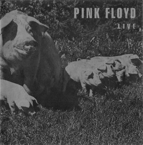 Pink Floyd - The Best Of Tour 72 (1990) {The Swingin' Pig} **[RE-UP]**