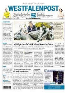 Westfalenpost Wetter - 24. Oktober 2017