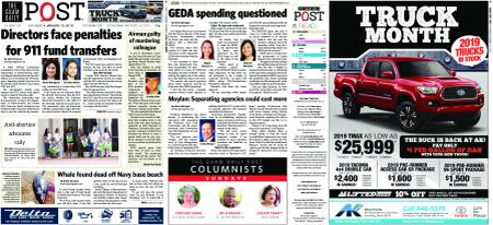 The Guam Daily Post – January 19, 2019