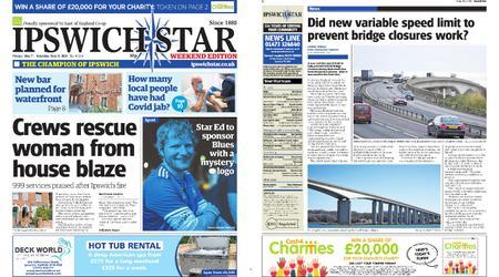 Ipswich Star – May 07, 2021