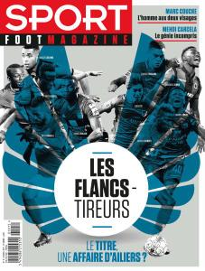 Sport Foot Magazine - 10 Avril 2019