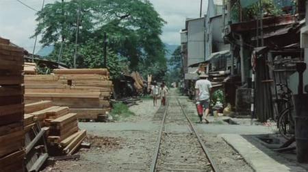 Tóngnián wangshì / A Time to Live, a Time to Die (1985)
