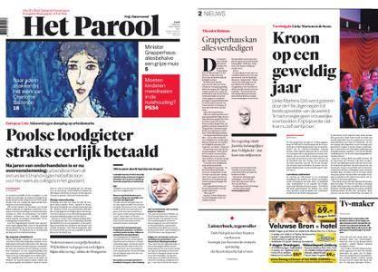 Het Parool – 24 oktober 2017
