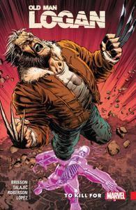 Wolverine-Old Man Logan v08-To Kill For 2018 Digital Zone