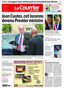 Le Courrier de l'Ouest Cholet – 04 juillet 2020