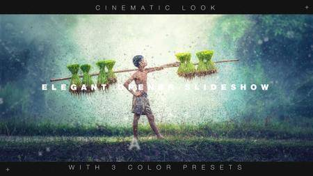 Elegant Opener Slideshow - Project for After Effects (VideoHive)