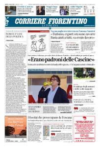 Corriere Fiorentino La Toscana – 04 luglio 2020
