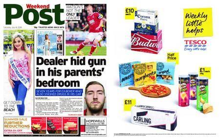 Nottingham Post – July 14, 2018