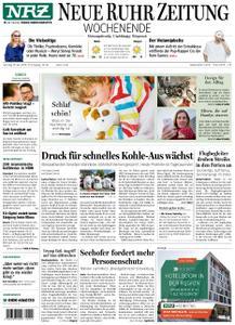 NRZ Neue Ruhr Zeitung Essen-Postausgabe - 22. Juni 2019