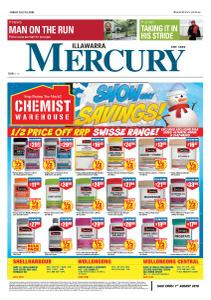 Illawarra Mercury - July 19, 2019